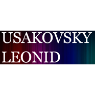 Usakovsky Leonid